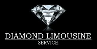 Logo Diamond Limousine Service
