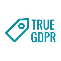 True GDPR Logo